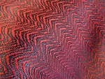 """Spice """"Waves"""" Wrap, detail"""